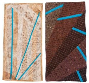 2 Quilts aus EQA Bildtausch